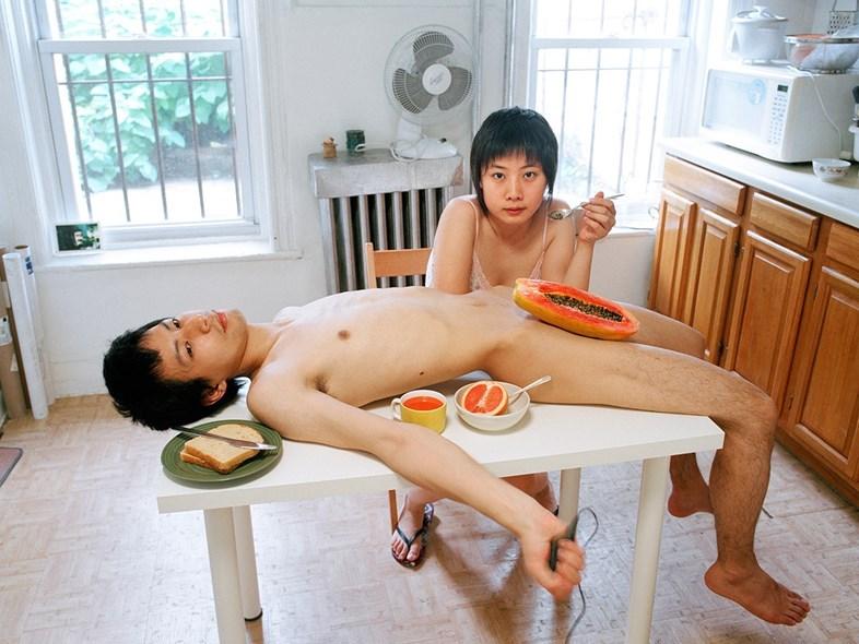 Jak kochają się Chińczycy?