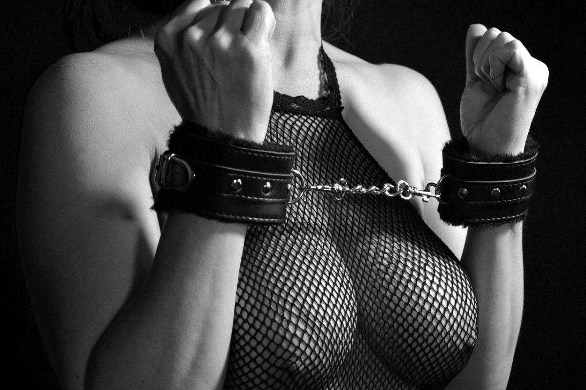 Sex shop – przygotuj się do pierwszej wizyty