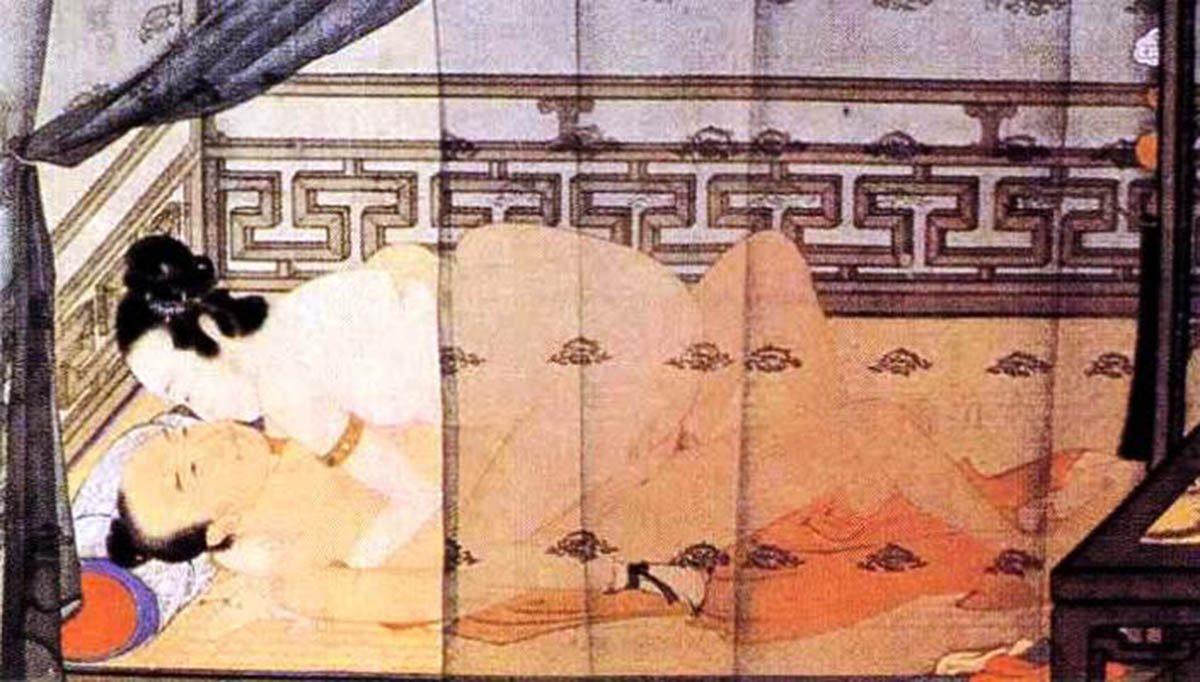 Taoizm i jego wpływ na seks