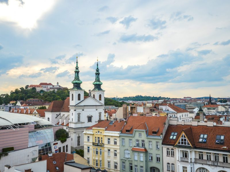 Czesi najbardziej tolerancyjnym Krajem w Europie?